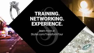 Attend Transform Tour in 2018!