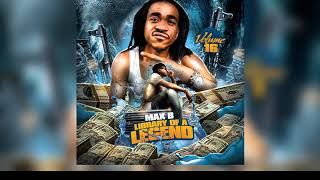Max B - Death Around The Corner (feat. French Montana)