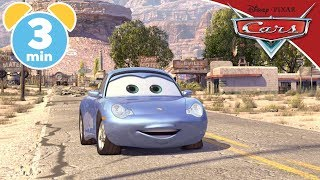 Cars | Sallys Life Lessons | Disney Junior UK