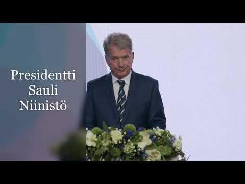 Sauli Niinistö, EU ei noudata perussopimuksiaan