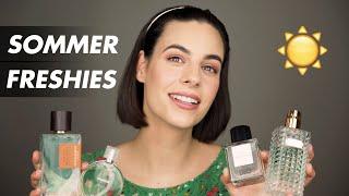 SOMMERDÜFTE - Die Top 10 Parfums für den Sommer 2020   Leni's Scents
