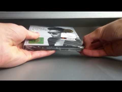 """Unboxing #4: """"Rich Kidz"""" - Prince Kay One (Deluxe Edition)"""