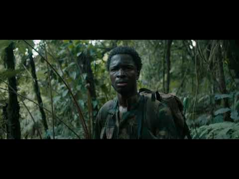 Trailer VIMEO   The Mercy Of The Jungle