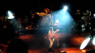 Brand New - Me vs. Maradona vs. Elvis [Live @ House of Blues 11/26/11]