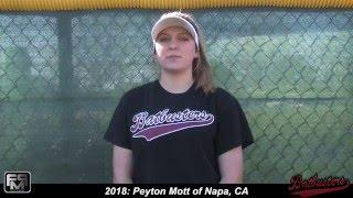 Peyton Mott