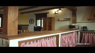 Video del alojamiento Parque San Martín