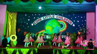 STOP CUTTING TREES / A Skit On Tree Plantation - GO GREEN With LIFE / Save TreeSave Forest Save Life