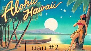 Hawaiian Luau Music #2