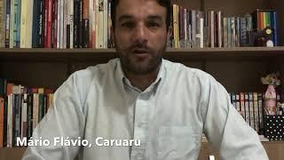 Mudanças nos dias de Bolsonaro e Ciro em Caruaru