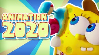 Animation 2020 - What to Expect