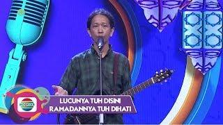 Gambar cover Cak Blangkon Ngiri Sama Rafathar,  Eh, Ngarep jadi Anak Raffi Ahmad.