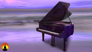 🔴 Relaxing Piano Music 24/7, Sleep Music, Beautiful Piano Music, Relax, Sleep, Meditation, Study