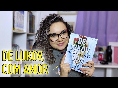 RESENHA DE LUKOV, COM AMOR | ED. CHARME