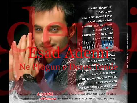 Esad Ademi - Ne pragun e deres tende