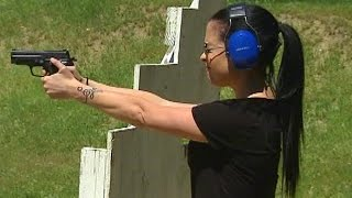 Guns 101: Shoot to kill vs shoot to wound