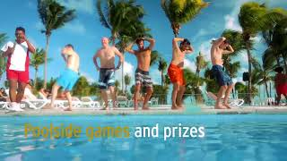 Social Packages by RIU - Bach Party - RIU Hotels & Resorts