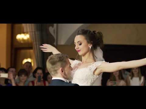 Studio One Love / Перший весільний танець молодят, відео 1