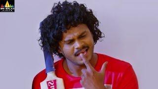 Saptagiri Comedy Scenes Back to Back | Lovers Movie Comedy | Sri Balaji Video