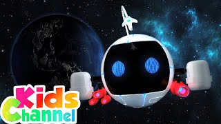 Tinkly Bink Aeroplane | Videos for Children | Cartoon Videos from Kids Channel