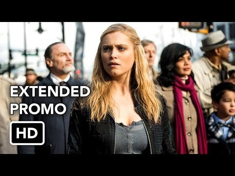 The 100 3x16 Extended Promo