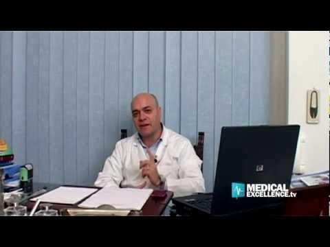 Trattamento di artrite gottosa delle articolazioni