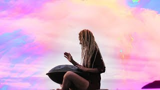 HANG DRUM + WATER DRUM Yoga Music (432Hz)┇Positive Energy Music