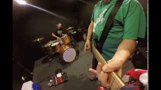 "Dead Rock Stars ""LoL"" Practice Session @ Music Labs/Oltorf Austin, TX"