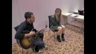 Скай Феррейра, One (Acoustic)