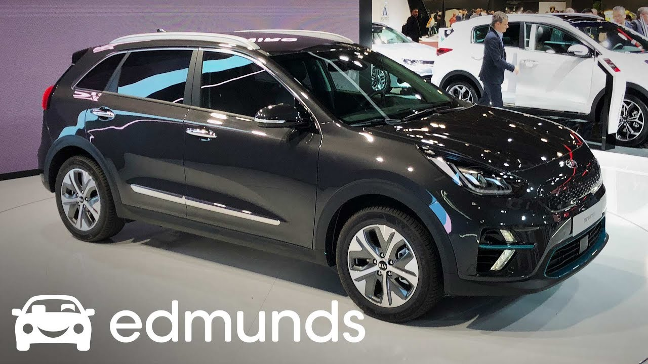 2019 kia niro ev pricing  features  ratings and reviews