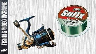 Рыболовные узлы для катушки