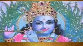 krishna hare murari hey nath narayan vasudeva Bhajan sandhya!!Pujya Sundar Thakur Ji Maharaj !!