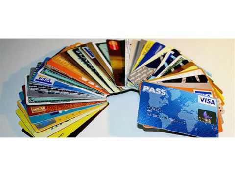 Video Advantages of Credit Cards 2017 and Beyond