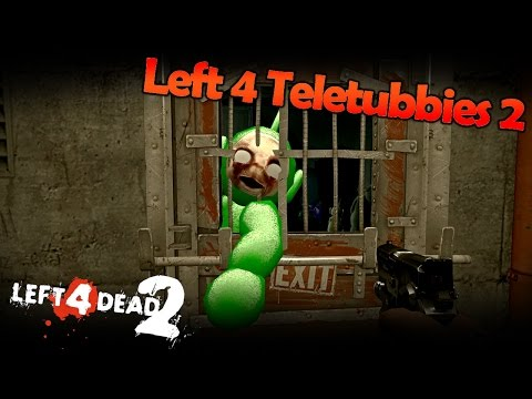 Top 15 Best L4D2 Mods That Make Things More FUN | GAMERS DECIDE