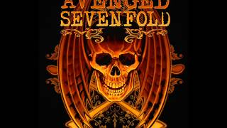 Avenged Sevenfold-Thick and Thin vocal cover