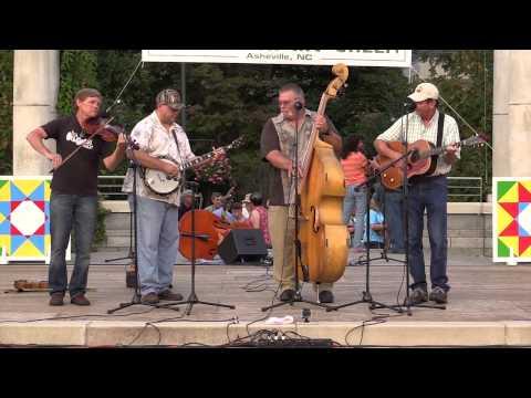 Crooked Pine Band at Shindig on the Green...