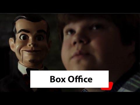 أفضل ٥ أفلام في السينما الأمريكية هذا الأسبوع