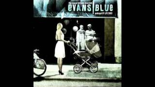 Pin-Up - Evans Blue