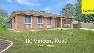 80 Vincent Road, Lake Albert
