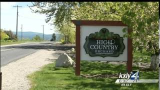 Commissioners Conditionally Approve Weddings In Green Bluff