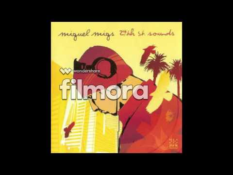 (Miguel Migs) 24th St. Sounds: Jean Marie K & Oliver Fox - You Can't Stop (Original Good Mood Mix)