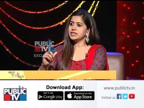 Anchor Anushree Marriage exclusive - I don't want to marry says Anushree