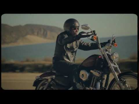 The New Harley-Davidson® Sportster® Seventy-Two™
