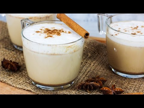 Chai Latte selber machen - Chai latte Rezept
