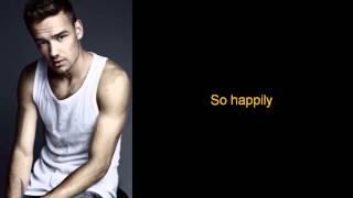 One Direction - Happily (Lyrics + Pictures)