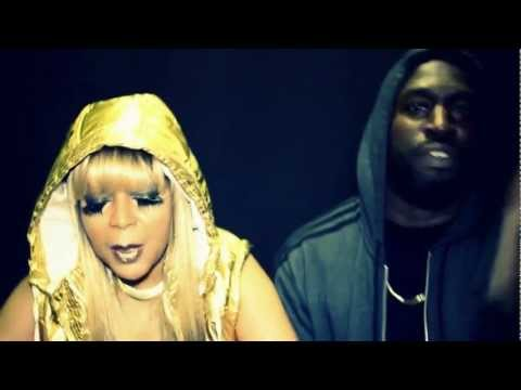 "TANYA Be ""GRIND"" dir. Tanya Be & Black Elvis feat. Geez (R.W.E. Production)"