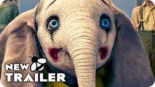 Dumbo Trailer 2 (2019) Disney Movie