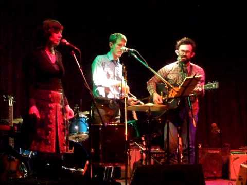 """wesley allen hartley and the traveling trees """"heated arrangements"""""""
