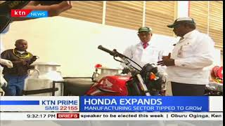 Honda car manufacturers to double its production