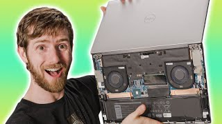 The Best Windows Laptop. Period. - Dell XPS 15 & 17 Review
