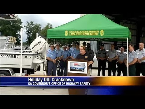 Law Enforcement Preparing For July 4th DUI Crackdown